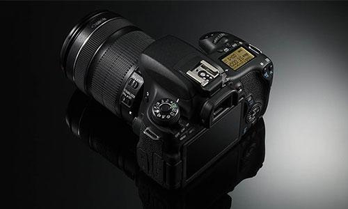 دوربین کانن 760D بادی