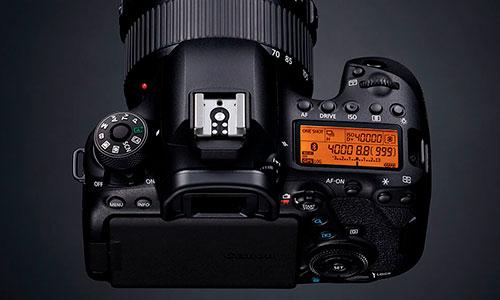 دوربین کانن 6D Mark II بادی