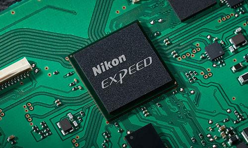 دوربین نیکون D3500 با لنز 18-55