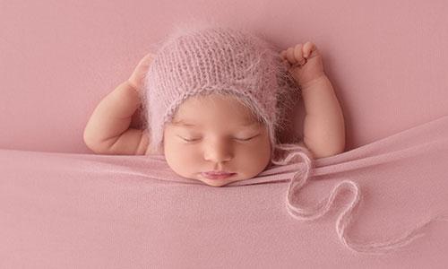 بهترین لنز برای عکاسی کودک