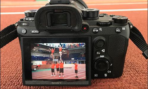 دوربین سونی آلفا a9