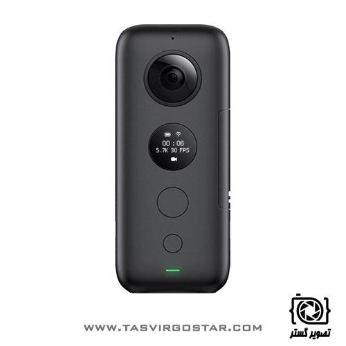 دوربین Insta360 ONE X