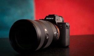 نمونه عکس دوربین سونی آلفا A7R III