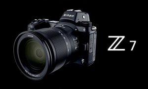 نمونه عکس دوربین نیکون Z7