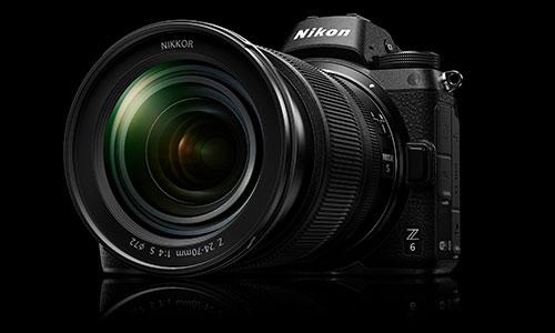نمونه عکس دوربین نیکون Z6