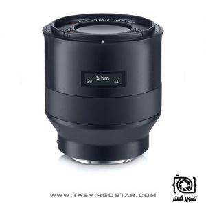 لنز زایس Batis 40mm f/2 CF Mount E