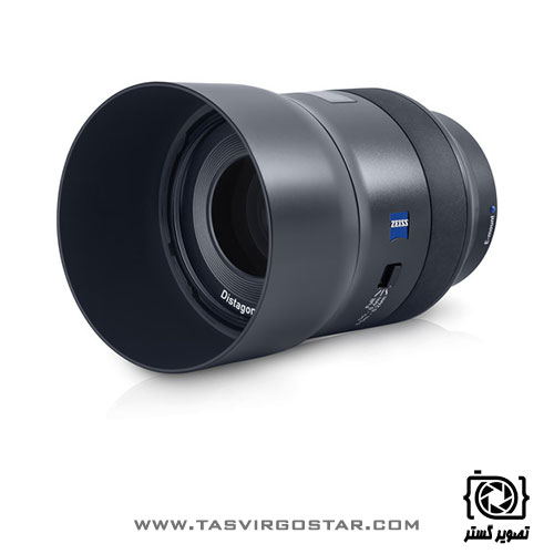 لنز زایس Batis 40mm f/2 CF Mount E