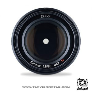 لنز زایس Batis 85mm f/1.8 Mount E