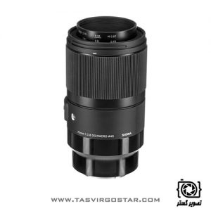 لنز سیگما 70mm f/2.8 DG Macro Art Sony
