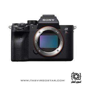 دوربین سونی آلفا a7R IV