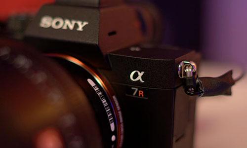 دوربین سونی Sony Alpha a7R IV