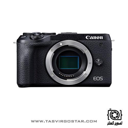 دوربین کانن EOS M6 Mark II
