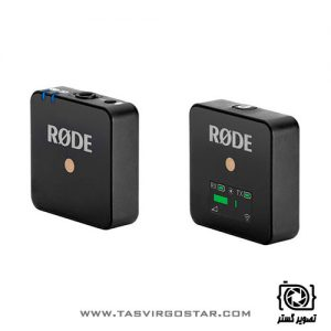 میکروفون Rode Wireless GO