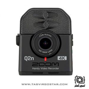 دوربین Zoom Q2n-4K
