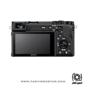 دوربین سونی آلفا a6600