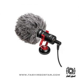 میکروفون بویا BY-MM1