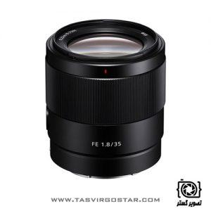 لنز سونی Sony FE 35mm f/1.8