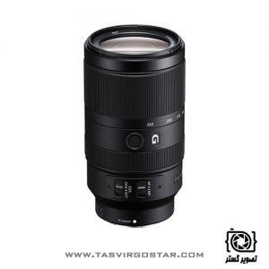 لنز سونی Sony FE 70-350mm f/4.5-6.3 G OSS