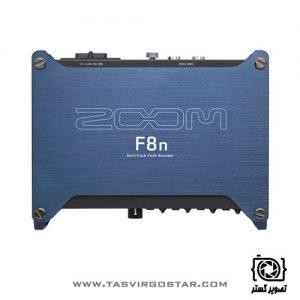 رکوردر زوم Zoom F8n
