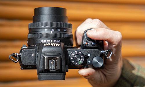 دوربین نیکون Nikon Z50
