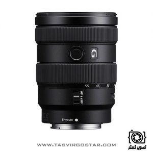 لنز سونی E 16-55mm f/2.8 G