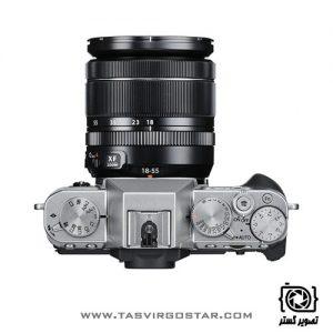 دوربین فوجی فیلم X-T30 با لنز 18-55