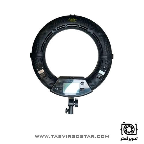 رینگ لایت Nice LED FE-480II