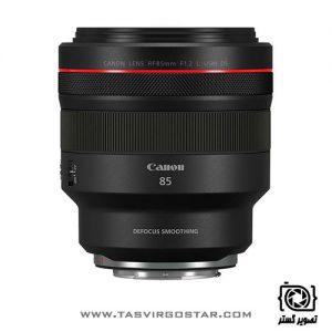 لنز کانن Canon RF 85mm f/1.2L USM DS