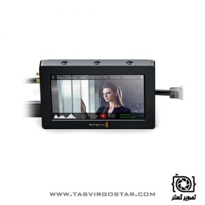 مانیتور دوربین Blackmagic Design Video Assists 5inch