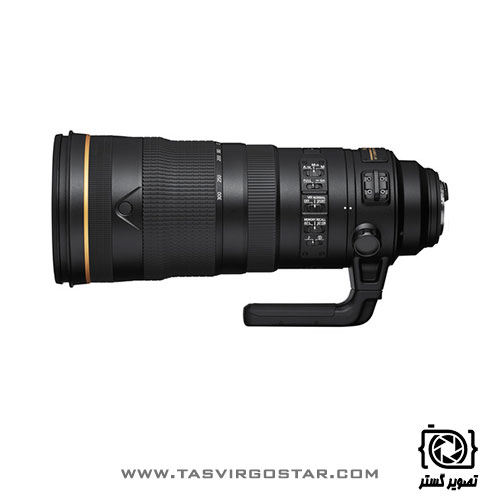 لنز نیکون Nikon 120-300mm f/2.8E