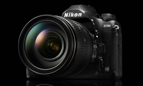 دوربین Nikon D780 Body