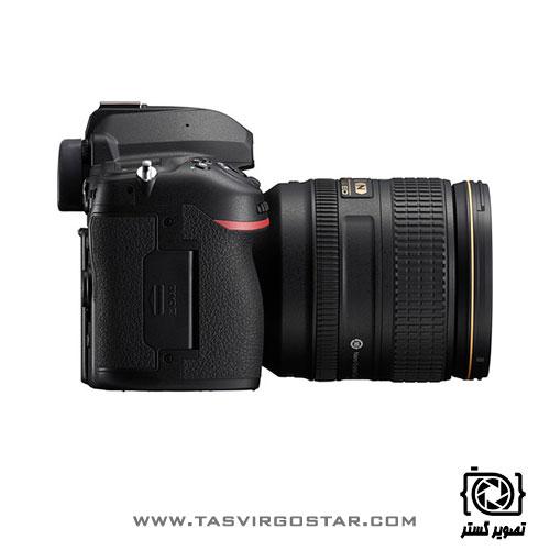 دوربین نیکون D780 با لنز 24-120