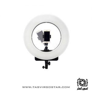 رینگ لایت LED FE-580II