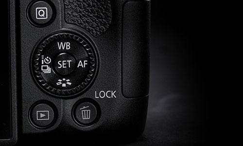 دوربین Canon 850D Lens Kit 18-55