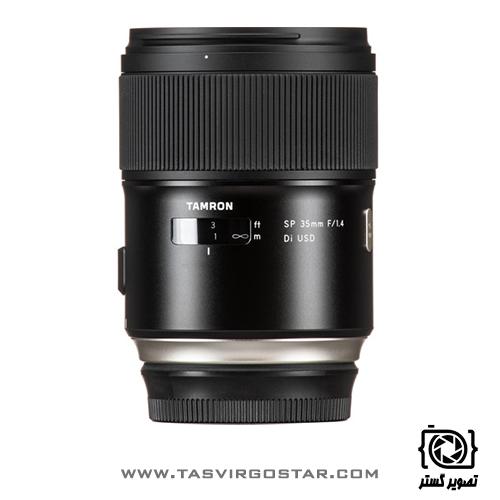 لنز تامرون SP 35mm f/1.4 Nikon