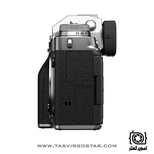 دوربین فوجی فیلم X-T4 بادی