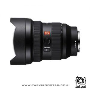 لنز سونی FE 12-24mm f/2.8 GM