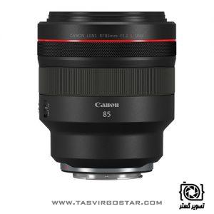 لنز کانن Canon RF 85mm f/1.2L USM