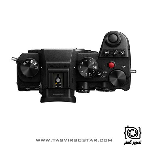 دوربین پاناسونیک Lumix S5