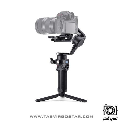 لرزشگیر دوربین DJI Ronin SC 2