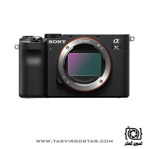دوربین سونی آلفا a7C