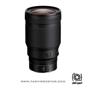 لنز نیکون NIKKOR Z 50mm f/1.2 S