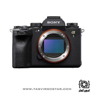 دوربین سونی آلفا a1