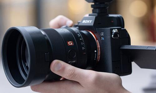 لنز سونی FE 35mm f/1.4 GM