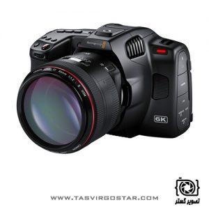 دوربین فیلمبرداری بلک مجیک Pocket Cinema Camera 6K Pro