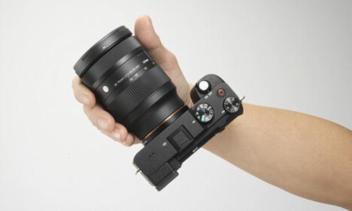 لنز سیگما Sigma 28-70mm f/2.8 Sony