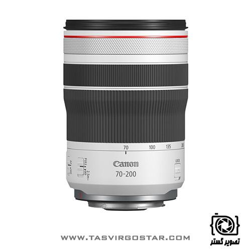 لنز کانن Canon RF 70-200mm f/4L IS USM