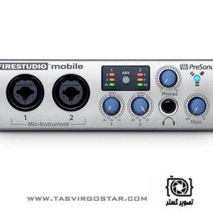 Presonus-Firestudio-Mobile-Tasvirgostar-1